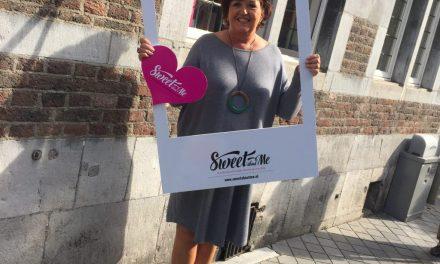 #SweetStreetStyle van Jeanette