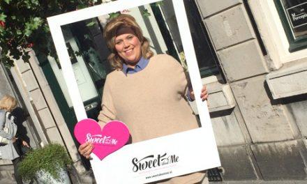 #SweetStreetStyle van Nadja