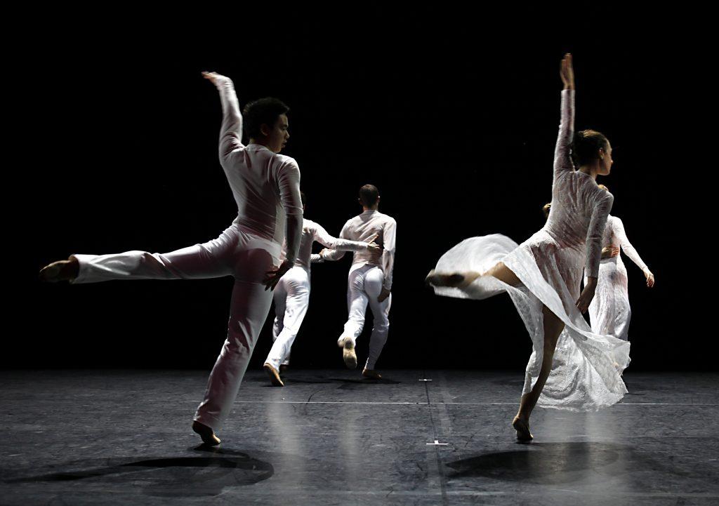 BalletGala in theater DeLaMar Maandag 14 november 2016