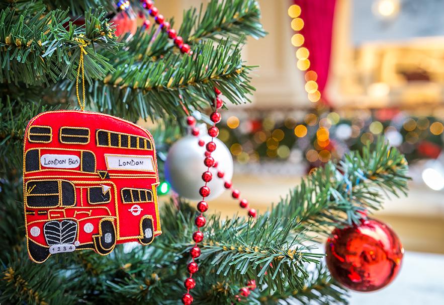 londen-kerst