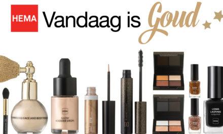 Glow & glitter make-up