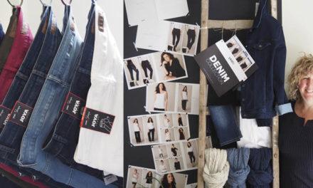 Standhouder WFC Big Brands beurs: Karin Taekema