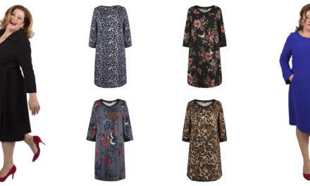 Pasevent Chrissize Plus Collection bij Vlietlaan Fashion