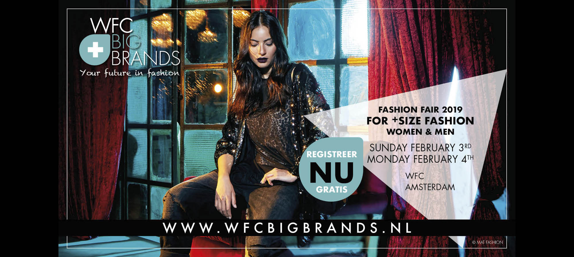 Jubileumeditie WFC Big Brands