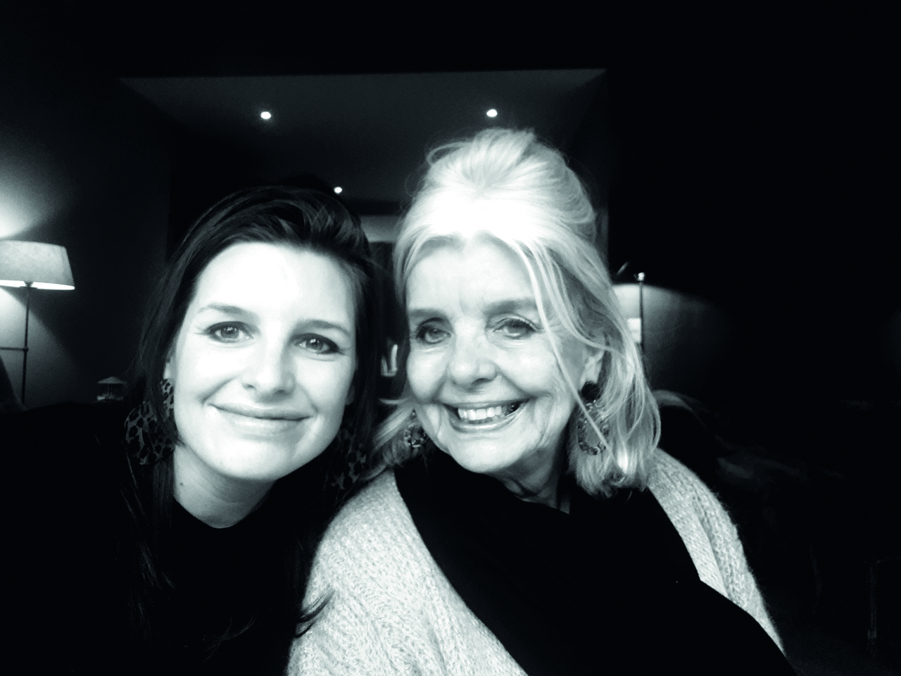 Astrid en Emma Koet van Koetlooking Agencies