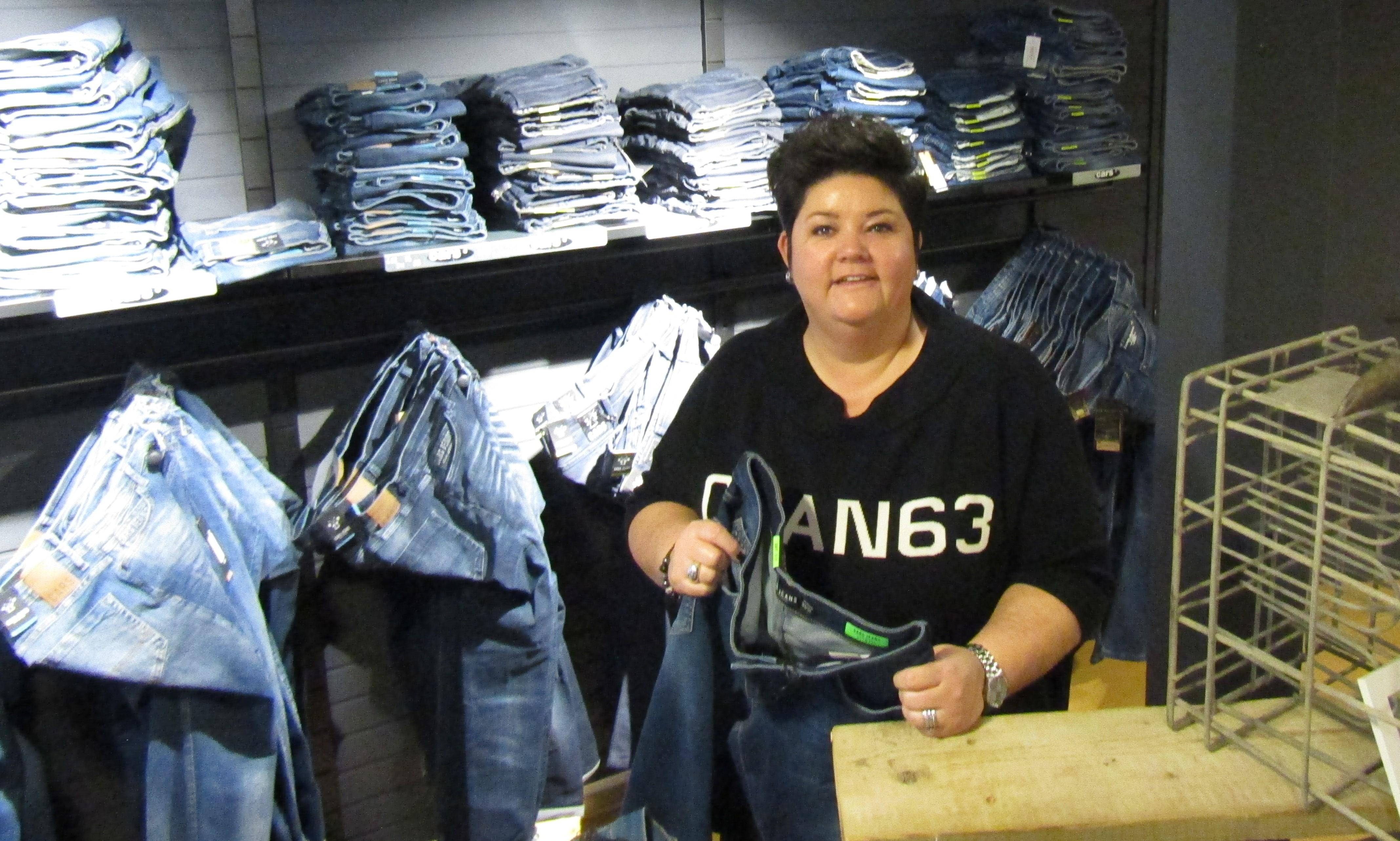 Nathalie de Lange van Tutola & Kerels Mannenmode